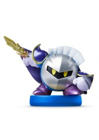 Figurine Amiibo Planet Robobot - Meta Knight