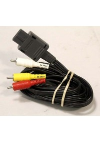 Cable AV Original Nintendo / SNES, N64, GameCube