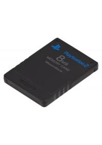 Carte Mémoire Officielle Sony / PS2, Playstation 2