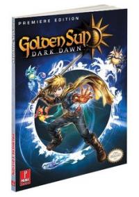 Guide Golden Sun  Dark Dawn Par Prima