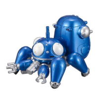 Figurine Ghost in the Shell : Tokotoko Tachikoma Returns