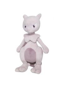 Toutou Pokemon par Sanei - Mewtwo 30CM