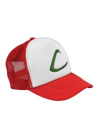 Casquette Pokémon Dresseur / Entraineur Ash