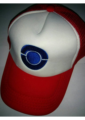 Casquette Pokémon Pocket Monster