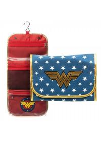 Trousse pour Cosmétiques - Wonder Woman