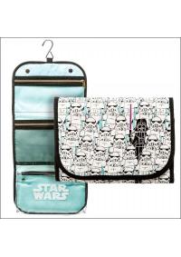 Trousse pour Cosmétiques Star Wars - Stormtroopers