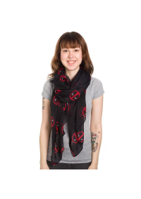 Foulard d'Été Marvel - Deadpool
