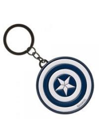 Porte-Clé Civil War - Captain America