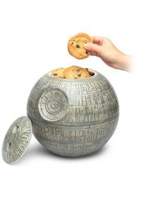 Jarre à Biscuit Star Wars - Étoile De La Mort ( Death Star )