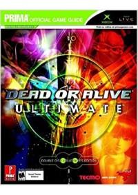 Guide Dead Or Alive Ultimate Par Prima