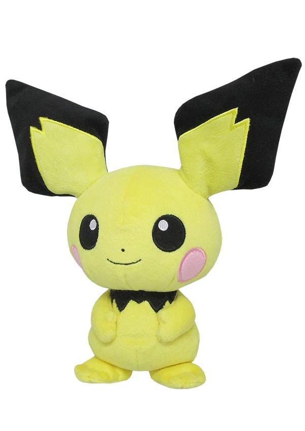 Toutou Pokémon - Pichu