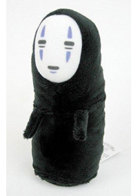 Toutou Ghibli Spirited Away - Sans Visage / No Face