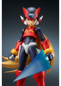 Figurine Mega Man (Rockman) X-Plus Gigantic Series - Mega Man Zero Z