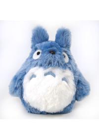 Toutou Ghibli -Totoro Moyen Bleu
