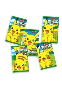 Gomme à Mâcher Pikachu