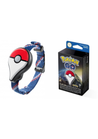 Bracelet Pokémon Go Plus Par Nintendo