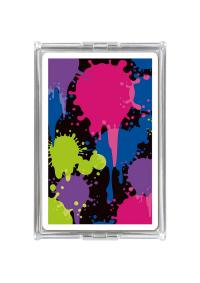 Cartes à Jouer Splatoon : Modèle #1 (Peinture)