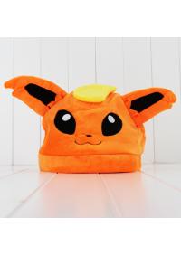 Chapeau ( Tuque ) Pokémon - Flareon