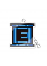 Étui pour Carte de Bus Mega Man - E-Tank