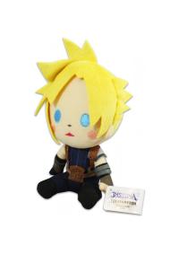 Toutou Final Fantasy VII - Cloud Strife style Theatrhythm