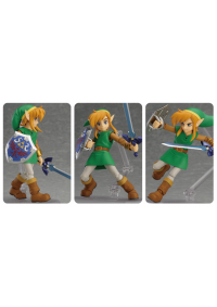 Figurine figma #284 Legend of Zelda : A Link Between Worlds ver.