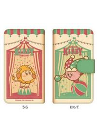 Étui Universel pour Téléphone Intelligent - Kirby Twinkle Circus