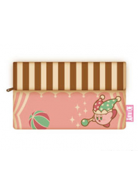 Trousse pour Cosmétiques - Kirby Twinkle Circus