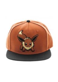 Casquette Brodée Pokemon - Eevee