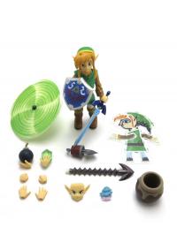 Figurine Figma #EX-032 Link - A Link Between World