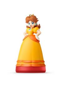Figurine Amiibo Super Mario Series - Daisy