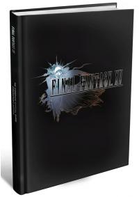 Guide Final Fantasy XV Collector's Edition Par Piggyback