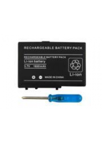 NDS Lite Rechargeable Battery