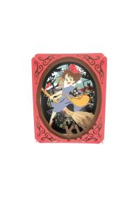 Kit Bricolage Paper Theatre - Studio Ghibli : Souvenirs de Koriko