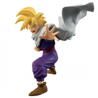 Figurine Dragon Ball Styling : Gohan