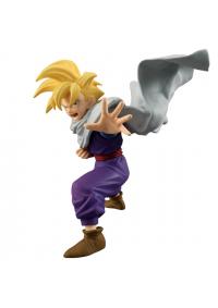 Figurine Dragon Ball Styling : Gohan