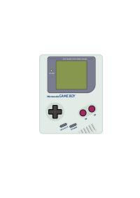 Jeté en Molleton Nintendo - Game Boy