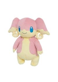 Toutou Pokemon Par Sanei - Audino 7 Pouces