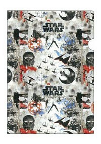 Porte-Documents Star Wars Rogue One - Motif ''Sprinkle''