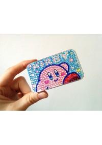 Mini Boite de Métal: Kirby Scintillant