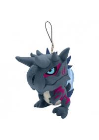 Mini Toutou Monster Hunter : Dinovaldo (Dinovade)