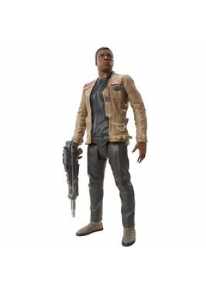 Figurine Star Wars The Force Awakens Par Jakks Pacific - Finn 18