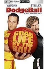 Dodge Ball  Film UMD/PSP