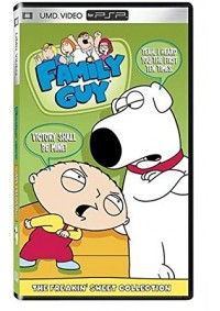 Family Guy The Freakin' Sweet Collection Film UMD/PSP