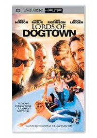 Lords Of Dogtown Film UMD/PSP