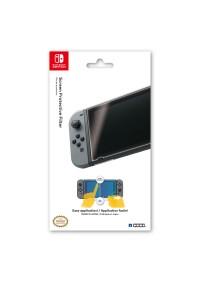 Filtre Protecteur pour Écran - Nintendo Switch Par Hori