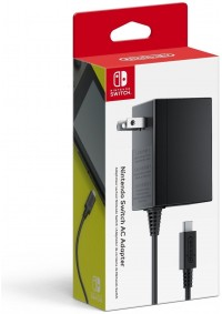 Adaptateur AC Officiel Nintendo / Nintendo Switch