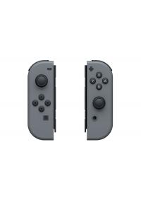 Manette Joy-Con Grise Pour Nintendo Switch (Gray Joy-Con) - Gauche & Droite