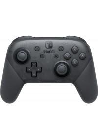 Manette Pro Controller Sans Fil Originale Pour Nintendo Switch