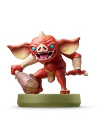 Figurine Amiibo Zelda Breath of the Wild -  Bokoblin