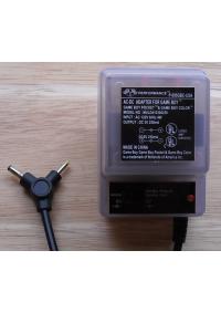 Adaptateur AC Générique pour Game Boy (Original Gris, Color ou Pocket)
